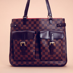 Louis Vuitton Limited Styles for Spring