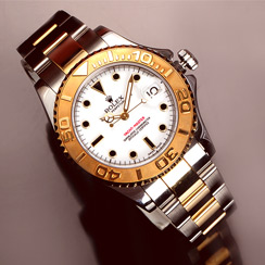 Luxe Watches ft. Rolex