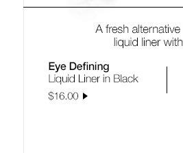 Eye Defining Liquid Liner