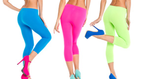 24/7 Frenzy Leggings and more