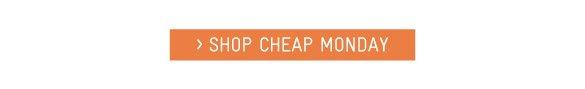 Shop All Cheap Monday