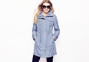Ellen Tracy Outerwear