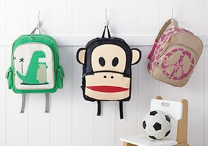 Playful Packs: Kids' Bags