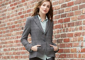 New Reductions: Jackets & Blazers