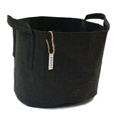 Odla Storage Bag 400mm, Black