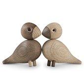 Kay Bojesen Lovebirds 2-pcs