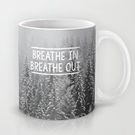Breathe In-Breathe Out
