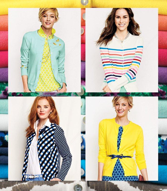 Brand New Prints & Colors