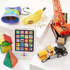 Top Picks: Toys