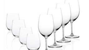 Deal of the Day: Riedel Wine Glasses $69.99