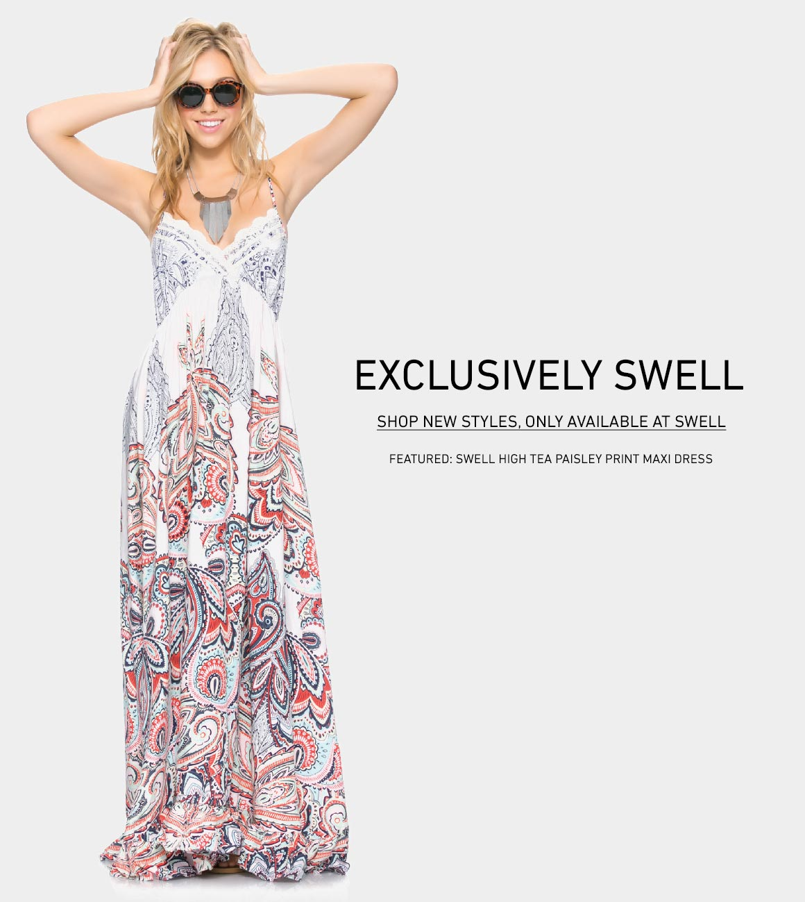 Shop New SWELL Exclusives