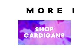 Shop Cardigans