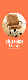 Shop Plus Size Living