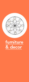 Shop Furniture and Decor