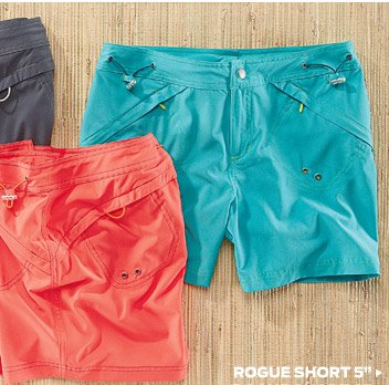 Rogue 5-Inch Short >