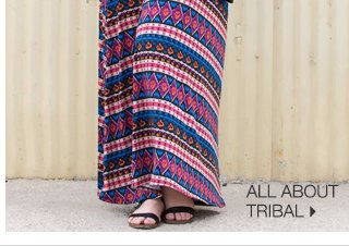 1. All About Tribal