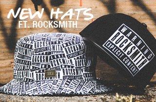 New Hats