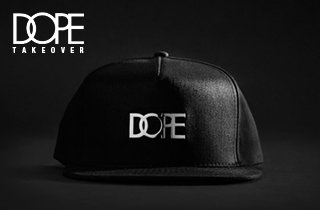 New Hats: DOPE