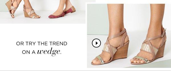 Go Woven: Shop Sadee