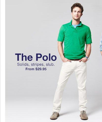 The Polo