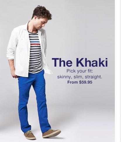 The Khaki