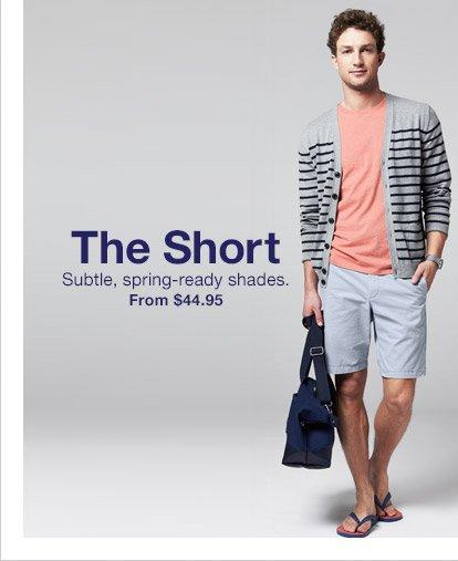 The Short