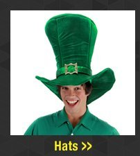 Shop St. Patty's Hats