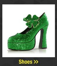 Shop St. Patty's Shoes