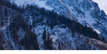 Conquer Mt. Blanc & Win