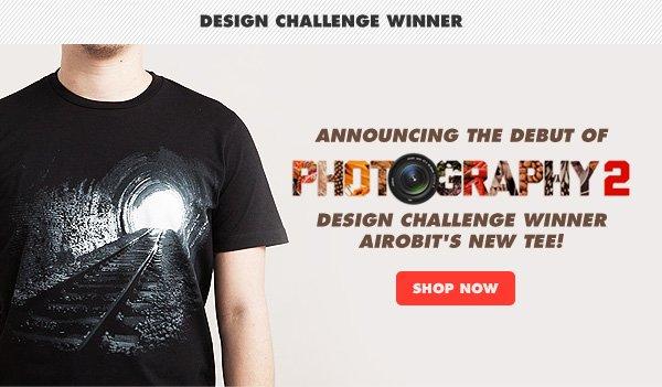 Design Challenge Winner