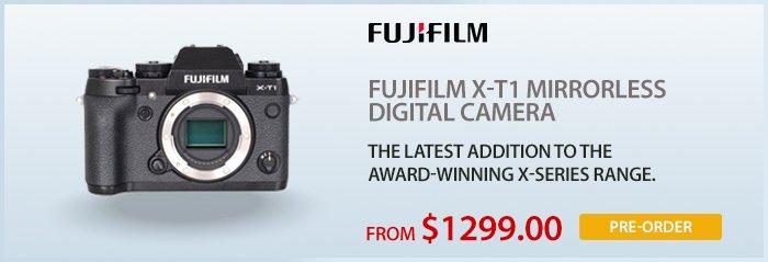 Adorama - Fujifilm X-T1