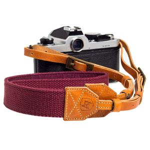 Adorama - A7 Leater Camera Strap