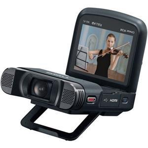 Adorama - Canon Vixia Mini X Camcorder