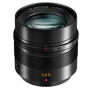 Adorama - Panasonic Leica DG Nocticron 42.5mm f/1.2 ASPH / POWER O.I.S Lens for Micro Four Thirds Lens Mount System