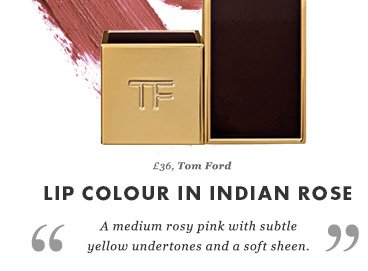 A medium rosy pink with subtle yellow undertones and a soft sheen