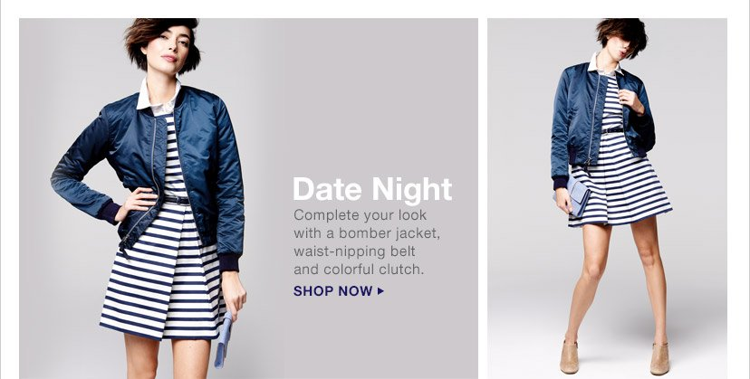 Date Night | SHOP NOW