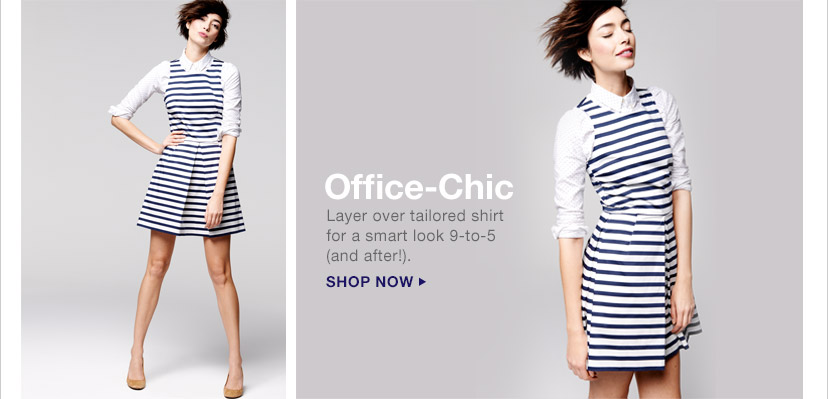 Office-Chic | SHOP NOW