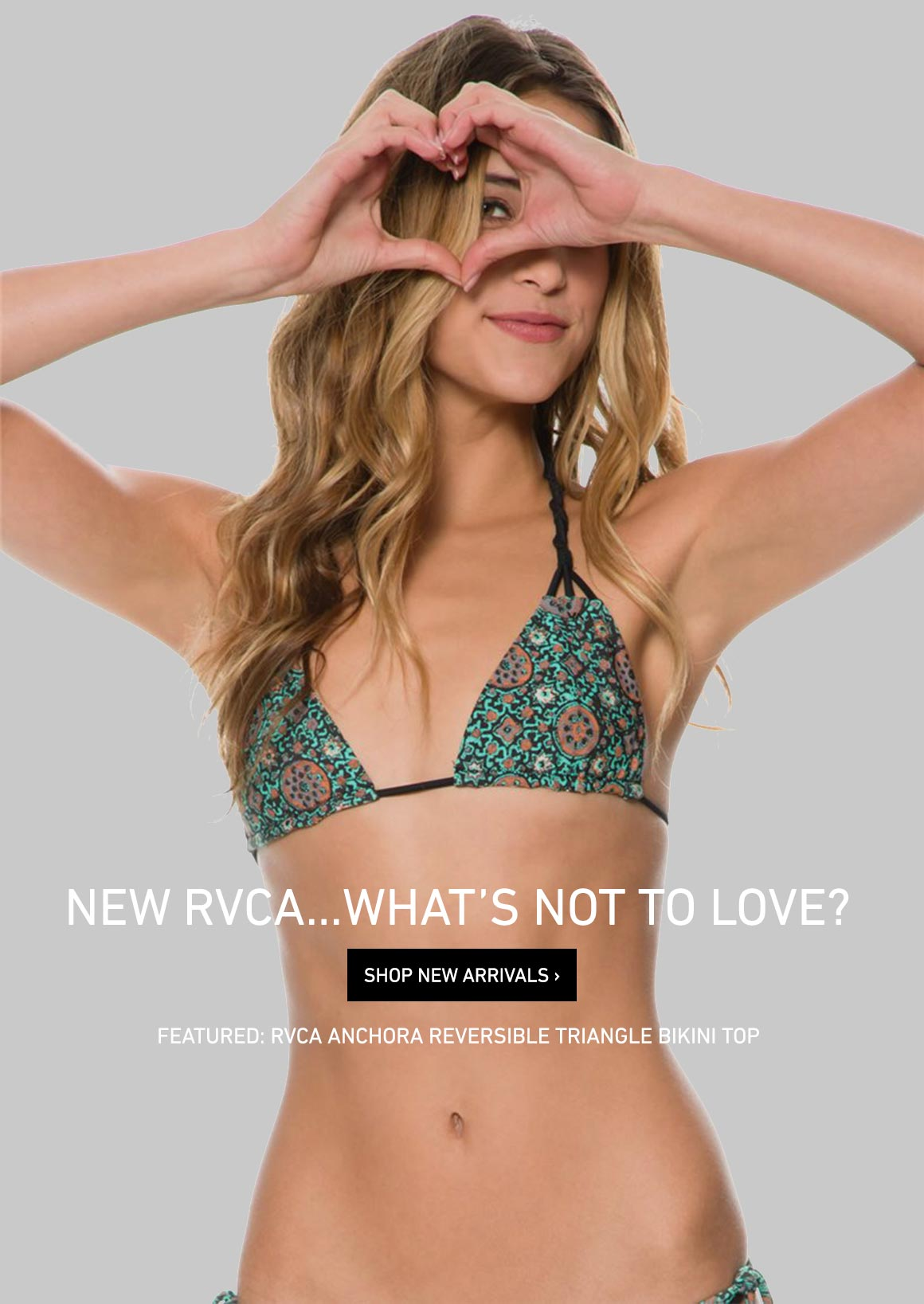New Arrivals from RVCA