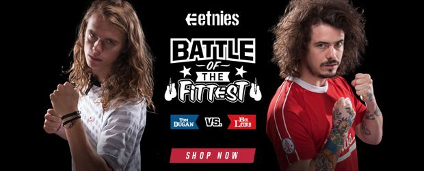 Battle of the Fittest sub