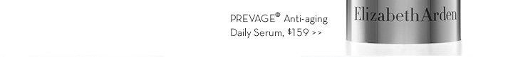 PREVAGE® Anti-aging Daily Serum, $159.