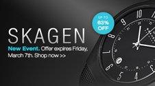 Skagen Watches Sale Link