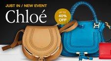 Chloe Handbags flash sale