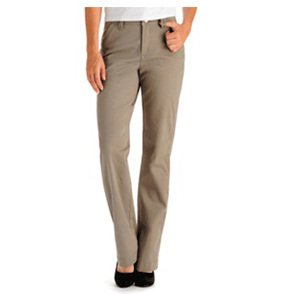 COMFORT FIT CARDEN STRAIGHT LEG PANTS