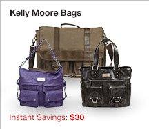 Kelly Moore Bags