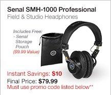 Senal SMH-1000 Headphones