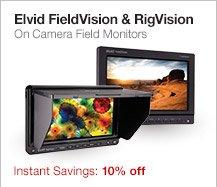 Elvid FieldVidion Monitor