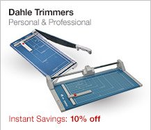 Dahle Trimmers