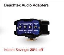 Beachtek MCC-2 Adapter