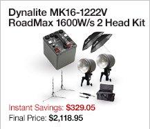 Dynalite RoadMax