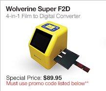 Wolverine Super F2D
